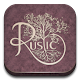 Rustic by coccco28 icon