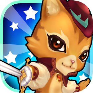 Tales Of Brave - 3D Action RPG Icon do Jogo