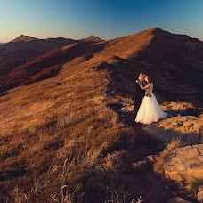 Wedding photographer Piotr Kowal (PiotrKowal). Photo of 15.10.2018