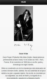 Oscar Wilde - náhled