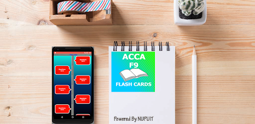 ACCA F9 Financial Management Flash Cards - Apps on Google Play