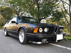 M6 E24 88年式 D車のカスタム事例画像 とありくさんの2020年03月26日07:05の投稿