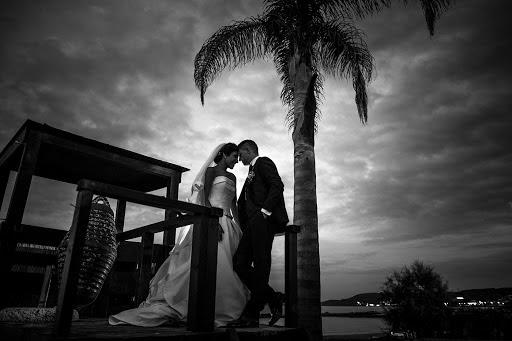 Wedding photographer Leonardo Scarriglia (leonardoscarrig). Photo of 06.02.2018