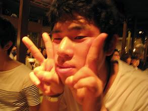 Photo: 可愛さアピール