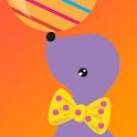 Play with Circus Friends icon