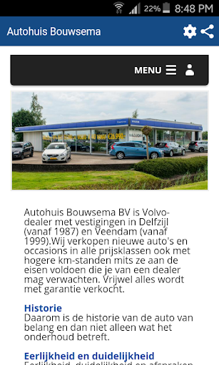 Autohuis Bouwsema