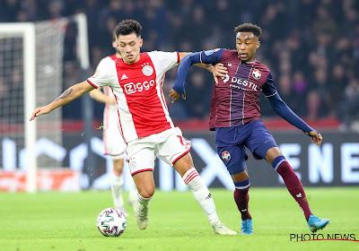 Ndayishimiye (ex-Anderlecht) blijft tot 2023 het mooie weer maken bij Willem II