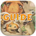 Guide for Ice Age Adventures icon
