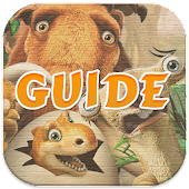 Guide for Ice Age Adventures