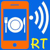 Commands waiter WifiOrderSA
