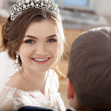 Wedding photographer Marina Andreeva (marinaphoto). Photo of 03.02.2018