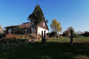 maison à Goersdorf (67)