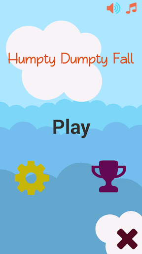 Humpty Dumpty Fall