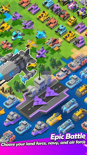 Merge Warfare 2.3.39 screenshots 3