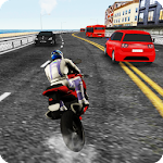 Bike Game 3D - CheckPoint Racing Icon