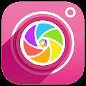 Photo Effect Collage Art icon