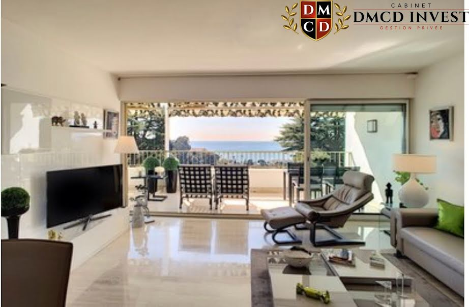 Vente appartement 3 pièces 63.7 m² à Roquebrune-Cap-Martin (06190), 548 000 €