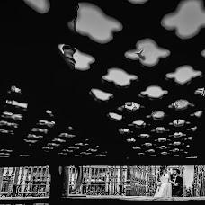 Fotógrafo de bodas Giuseppe maria Gargano (gargano). Foto del 28.09.2017