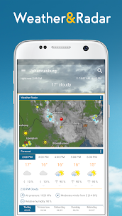 Weather & Radar – Free 1