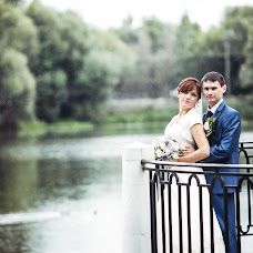 Wedding photographer Maksim Budanov (maximushell). Photo of 21.10.2013