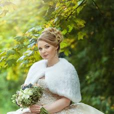 Wedding photographer Aleksandr Solomatov (Solomatov). Photo of 02.12.2016