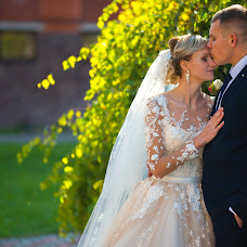 Wedding photographer Volodimir Popovich (noolan). Photo of 23.02.2018