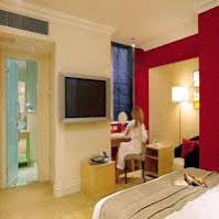 The Cumberland - A Guoman Hotel
