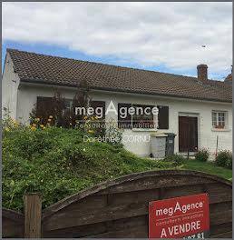 maison à Bertincourt (62)
