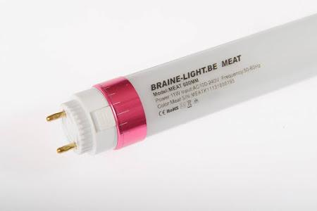 LED-buislampen