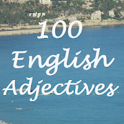 100 English Adjectives