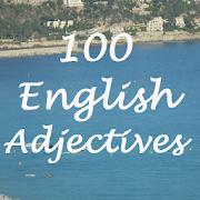 100 English Adjectives