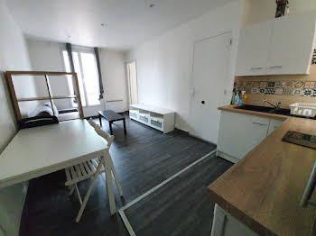 Appartement 2 pièces 32,34 m2