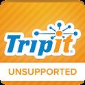 TripIt Travel Organizer 広告なし icon