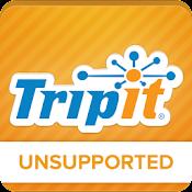TripIt Travel Organizer No Ads