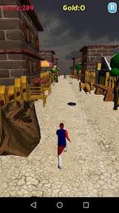 Brave Temple Safari Runner- screenshot thumbnail