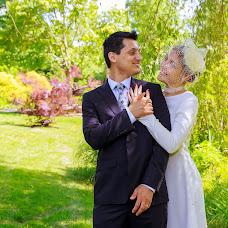 Wedding photographer Valentin Semenov (ungvar). Photo of 17.06.2017