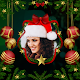 Christmas Photo Frame : Frame Word APK