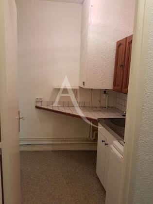 Location appartement 2 pièces 49,12 m2