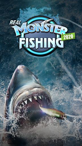 Monster Fishing 2020 0.1.162 screenshots 1