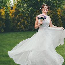Wedding photographer Igor Turcan (fototurcan). Photo of 21.05.2016