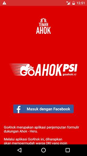 GoAHOK PSI