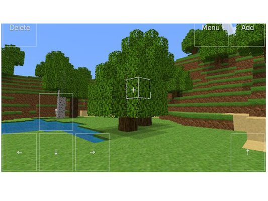 Maxi Exploration Pro Survival World Adventure - screenshot