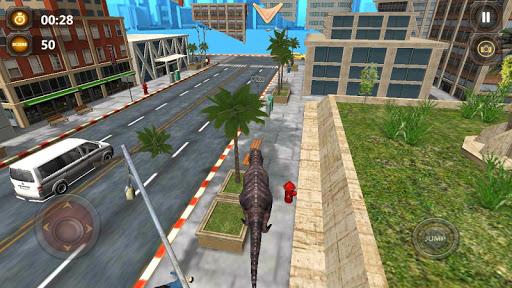 Dinosaur Simulator 2017  screenshots 8