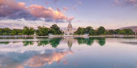 Photo: DC Capitol