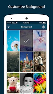 Photo Caller Screen – Full Screen Caller ID Mod 1.9 Apk [Pro Features Unlocked] 3