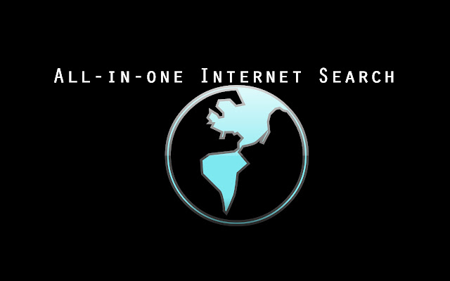 Apps - All-in-one Internet Search