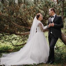 Wedding photographer Artem Semenov (ArtemSemenov). Photo of 19.06.2018