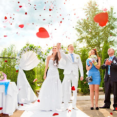 Wedding photographer Vladimir Kornienko (VladV). Photo of 12.04.2016