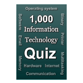 Information Technology (IT) Quiz