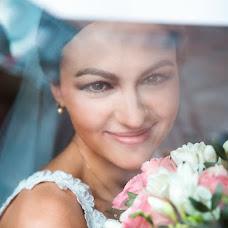 Wedding photographer Roman Gorskin (Gorskin). Photo of 13.12.2016